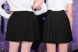 view details of set gm-3f010, Maude and Rosemary plaster each other in pies in school uniform